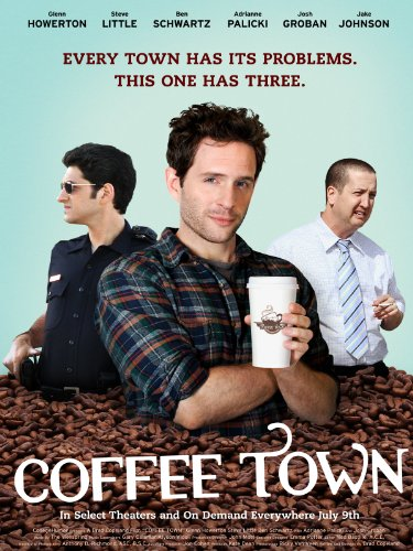 Coffee Town (Coffee Movie compare prices)