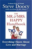 The Mr. & Mrs. Happy Handbook LP