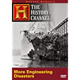 Modern Marvels - More Engineering Disasters (History Channel) ~ Modern Marvels