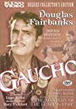 echange, troc The Gaucho [Import USA Zone 1]