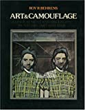 Art & camouflage: Concealment and deception in nature, art, and war