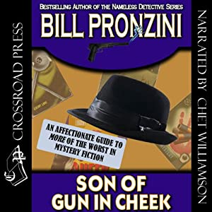 Son of Gun in Cheek | [Bill Pronzini]