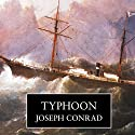 Typhoon Audiobook by Joseph Conrad Narrated by Roger Allam