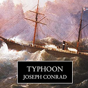 Typhoon Audiobook
