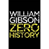 Zero Historyby William Gibson