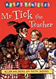 Mr Tick the Teacher (Happy Families)