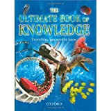 The Ultimate Book of Knowledge ~ Oxford University Press
