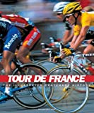 img - for Tour de France: An Illustrated History book / textbook / text book