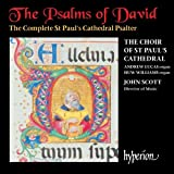 Psalms of David Complete