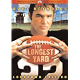 The Longest Yard (Lockdown Edition) ~ Burt Reynolds