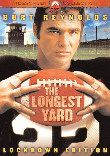 Cover art for  The Longest Yard (Lockdown Edition)