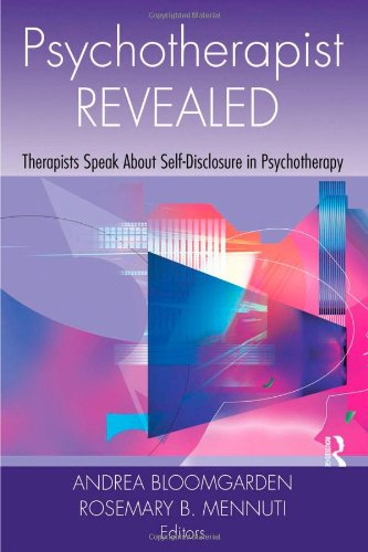 Psychotherapist Revealed: Therapists Speak About...