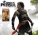 2011  Prince of Persia: The Sands of Time    Wall Calendar
