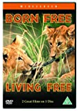 Born Free & Living Free