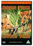 Born Free / Living Free [1966] [DVD]...
