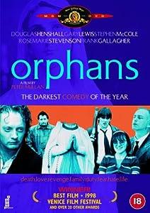 Orphans [DVD] [1999]