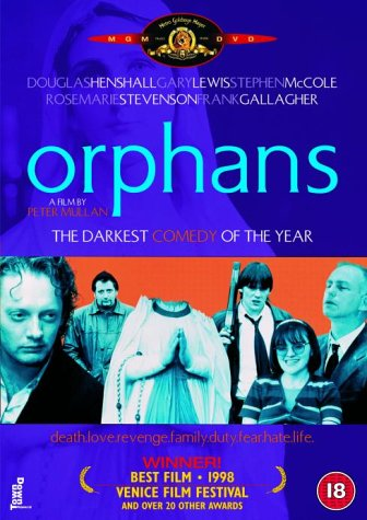Orphans / Сироты (1997)