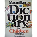 Macmillan Dictionary for Children ~ Macmillan