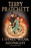 Terry Pratchett I Shall Wear Midnight