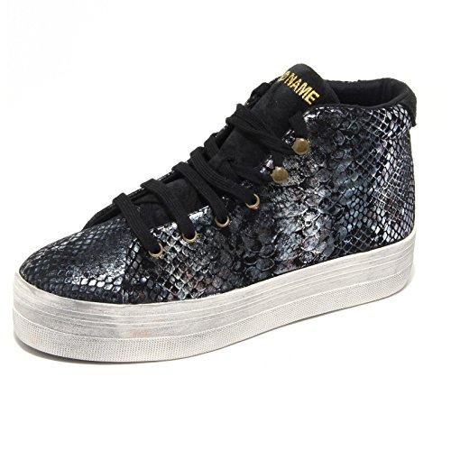 1196m-sneakers-zeppe-donna-no-name-plato-high-cut-scarpe-shoes-women-40