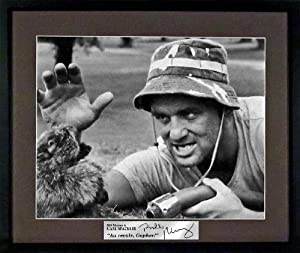 Bill Murray Caddyshack Au revoir, Gopher! 11x14 Photograph (SGA Signature Series)... by Sports Gallery Authenticated
