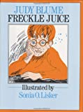 Freckle Juice (0027116905) by Blume, Judy / Lisker, Sonia O. (Illustrator)