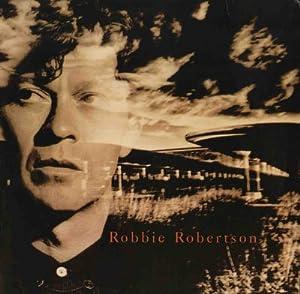 Robbie Robertson [VINYL]
