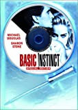 Basic Instinct [DVD] [1992] [Region 1] [US Import] [NTSC]