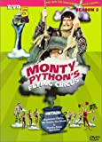 Monty Python's Flying Circus, Set 5