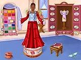 Disney's Princess Magical Dress-Up - PC