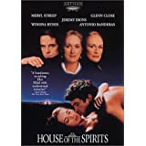 House of the Spirits [Import]by Jeremy Irons