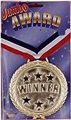 Forum Novelties Jumbo Award Winner Me…