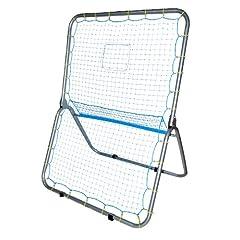 Lacrosse Rebounder - Pro 72 Rebounder by CrankShooter