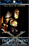 Jason X #2: The Experiment