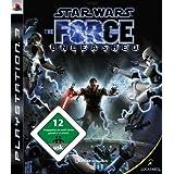 "Star Wars - The Force Unleashedvon ""LucasArts"""