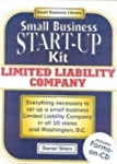 Limited Liability Company: Small Busi...