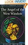 The Angel of the West Window