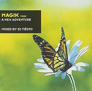 Magik 4/a New Adventure