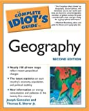 img - for The Complete Idiot's Guide to Geography, Second Edition book / textbook / text book