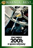 2001年宇宙の旅 [DVD]
