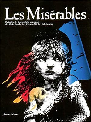 Les Miserables - French Edition