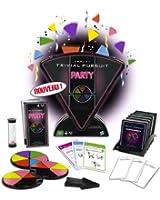 Hasbro - 316551010 - Jeu de Société - Trivial Pursuit - Party