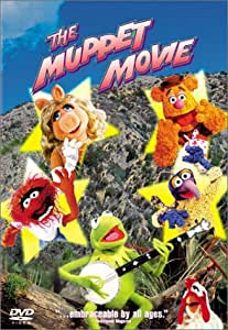 The Muppet Movie (Bilingual) [Import]