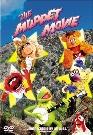 Muppet Movie [DVD] [1979] [Region 1] [US Import] [NTSC]