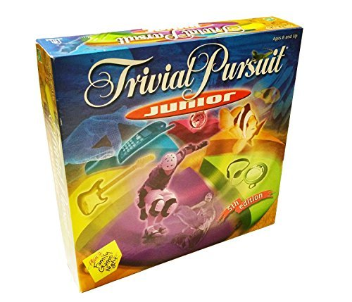 trivial-pursuit-junior-game-5th-edition
