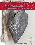 Scandinavian Christmas Crafts and Recipes