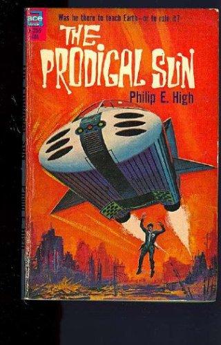 The Prodical Sun (Paperback)
