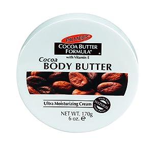 Palmer's Cocoa Butter Formula Body Butter, 6 Ounce
