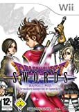 Dragon Quest Swords: Die maskierte Königin und der Spiegelturm