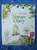 Nature Diary (1850520003) by Marsh, Janet